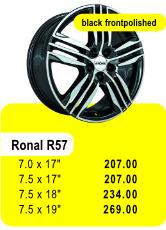 ronal-r57