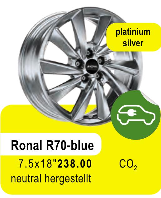 ronal-r70-blue