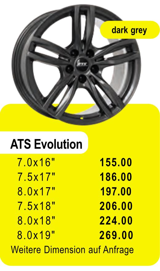 ats-evolution